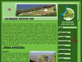 Thumbnail do site Lago Maggiore Adventure Park